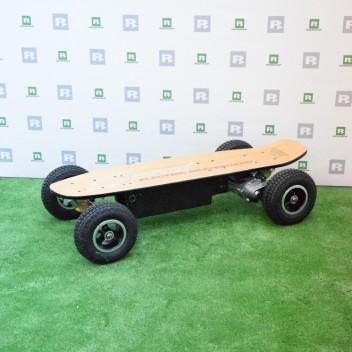 Электрический скейтборд RIDE-800B-A