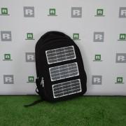 Рюкзак с солнечными батареями