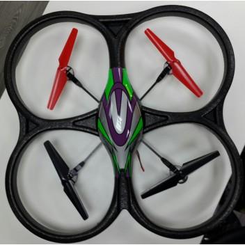Квадрокоптер V262C